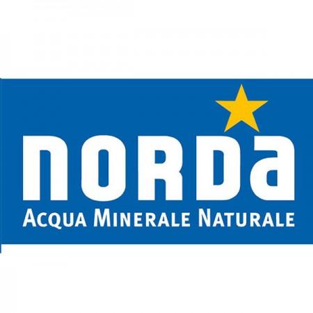 Acqua Norda Blu Frizzante 1,5 LT PET