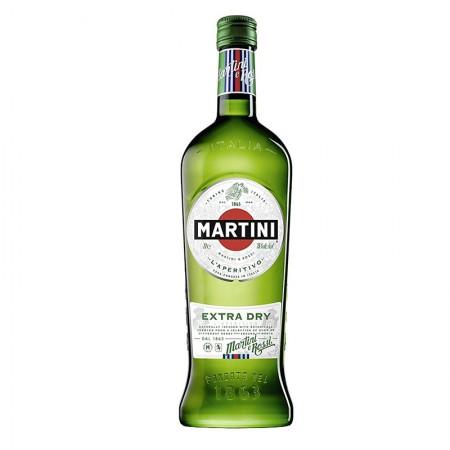 Martini Extra Dry 1 Lt