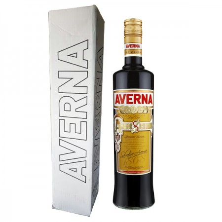 Amaro Averna 3 Lt