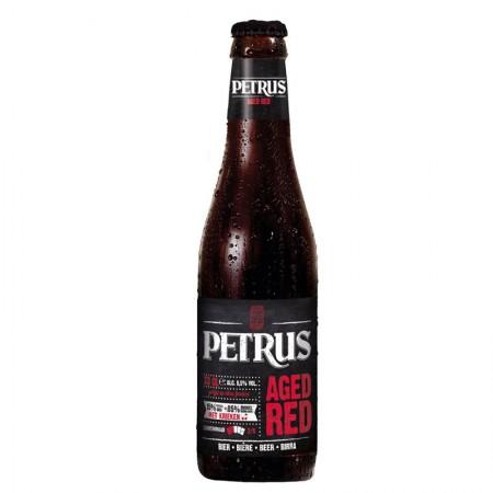 Bavik Petrus Aged Red 33 cl