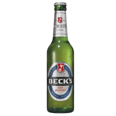 Beck's Analcolica 33 cl