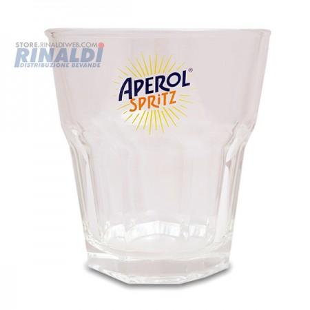 Bicchiere Tumbler Aperol Spritz x6