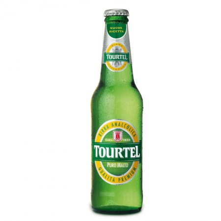 Birra Analcolica Tourtel 33 cl