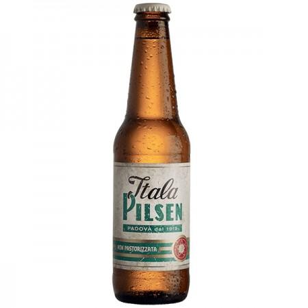 Birra Itala Pilsen Padova 33cl
