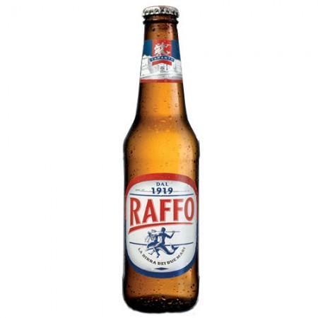 Birra Raffo 33cl