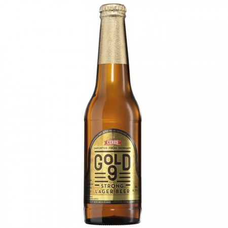 Ceres Gold 9 Strong 33cl