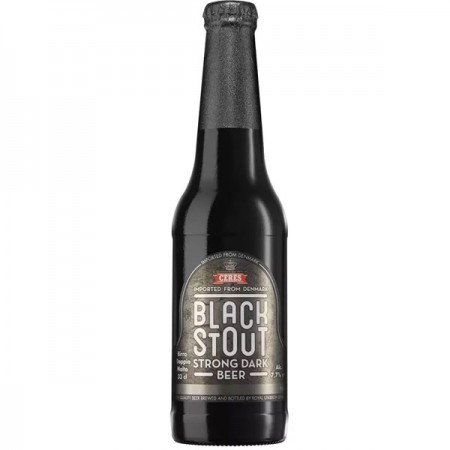 Ceres Stout 33 cl