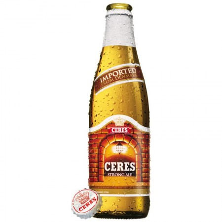Ceres Strong Ale 33 cl