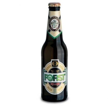 Forst Kronen Bottiglia 33 cl