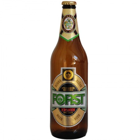 Forst Kronen Bottiglia 66 cl