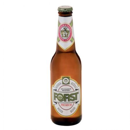 Forst Premium Bottiglia 33 cl