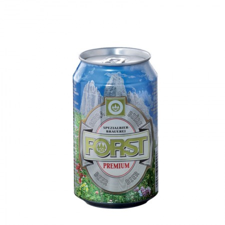 Forst Premium Lattina 33 cl