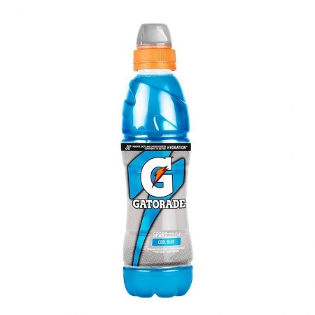 Gatorade Cool Blue 50 cl PET
