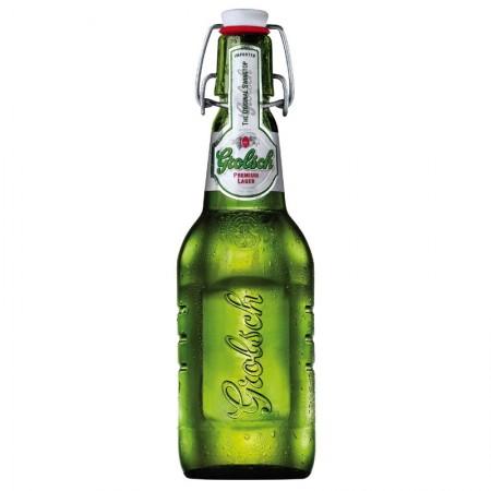 Grolsch Premium Lager 45 cl