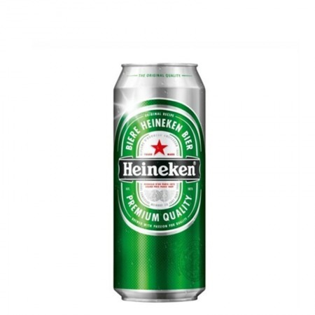 Heineken Lattina 33 cl