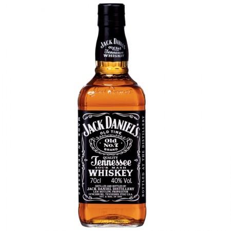 Jack Daniel's Whisky 1 Lt