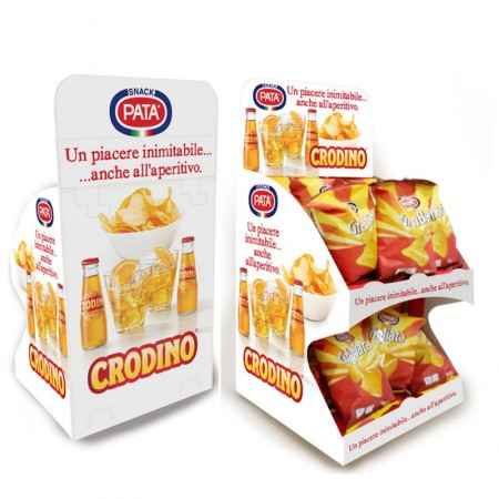 KIT Amica Chips for Crodino