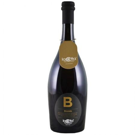 La Cotta Bionda Birra Artigianale 75 cl