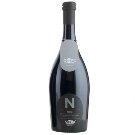 La Cotta Nera Birra Artigianale 75 cl
