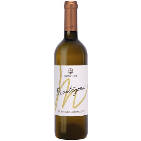 Martagona Traminer Aromatico Friuli DOC (ex Ronchi San Giuseppe)