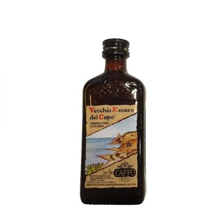 Mignon Amaro del Capo Caffo 5 cl