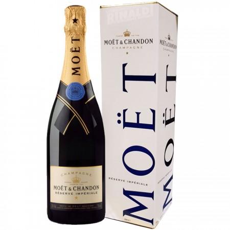 Moet & Chandon Reserve Impériale Brut Champagne Astucciato