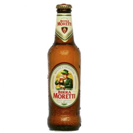 Moretti Bottiglia 33 cl