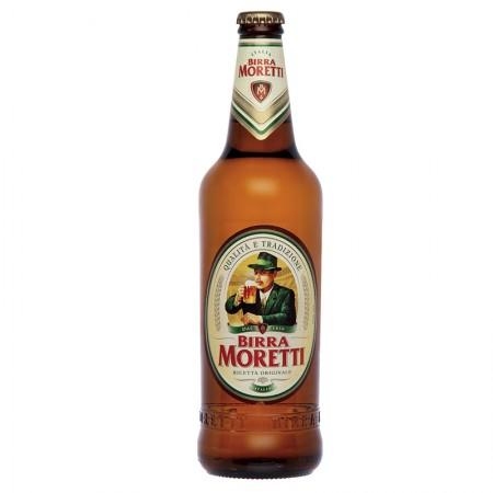Moretti Bottiglia 66 cl