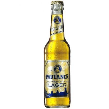 Paulaner Original Munchner Lager 33 cl