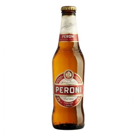 Peroni 33 cl