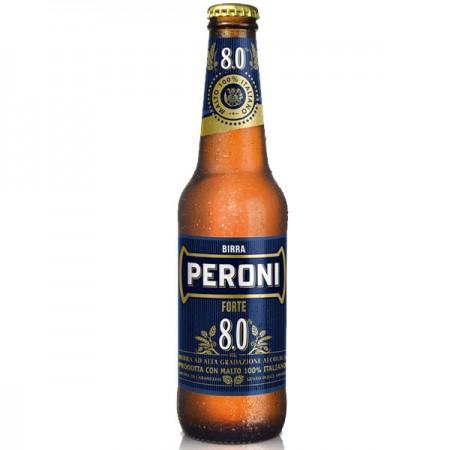 Peroni Forte 8° 33 cl