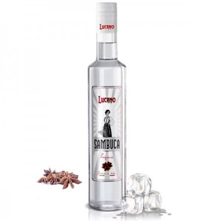 Sambuca Lucano - Vendita Liquori Online Rinaldi Store