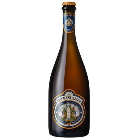 Theresianer IPA Artigianale Non Filtrata 75 cl