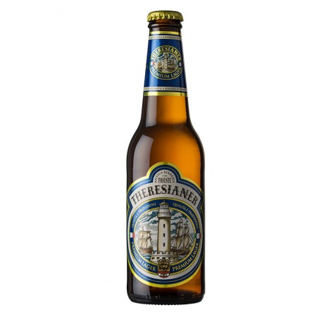 Theresianer Lager Artigianale 33 cl