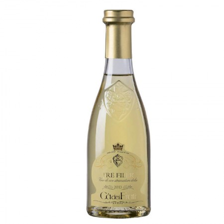 Vino Dolce Tre Filer 37,5 cl