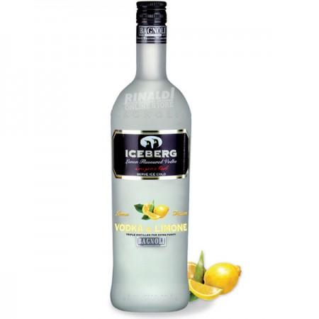 Vodka Iceberg Limone 1 Lt