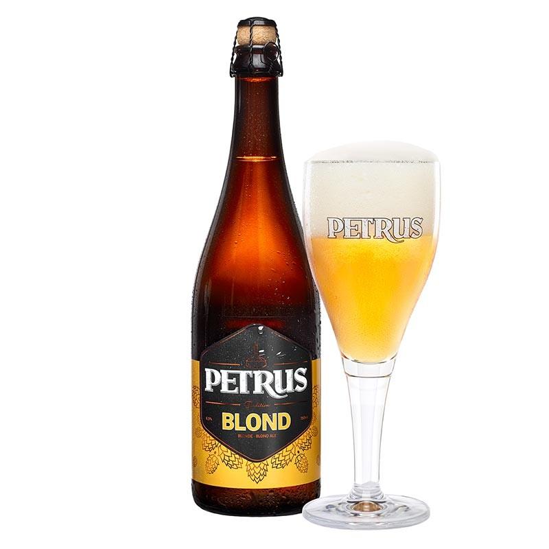 Bavik Petrus Blond 75 cl