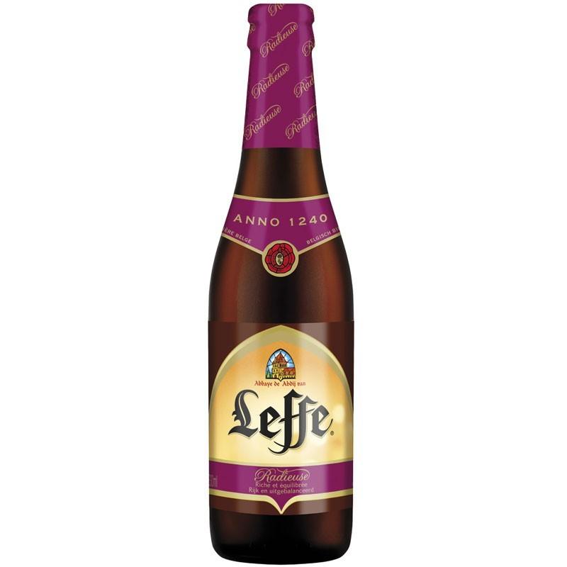 Leffe Radieuse 33 cl