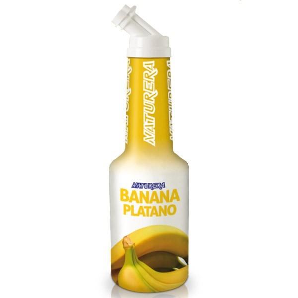 Naturera Concentrato Banana 1 Lt