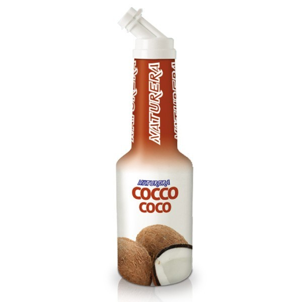 Naturera Concentrato Cocco 1 Lt