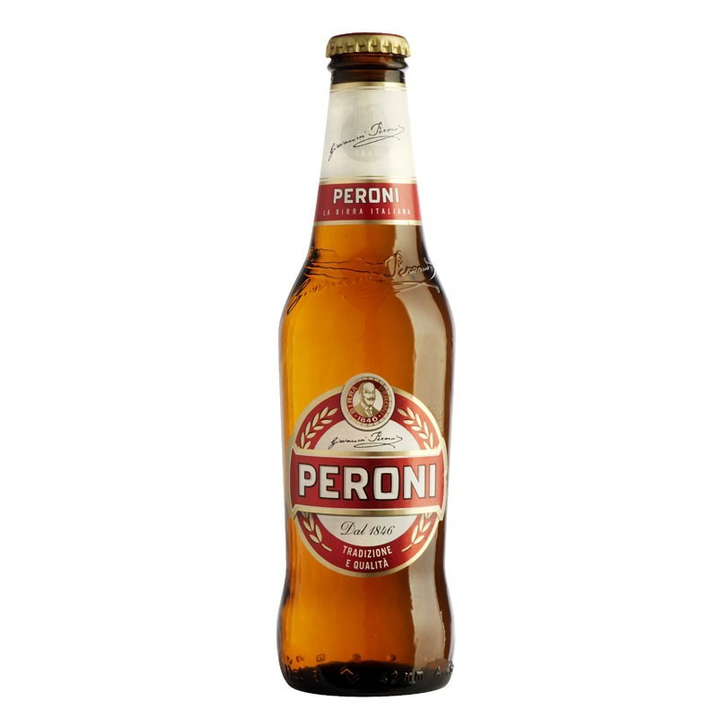 Peroni Bottiglia 33 cl