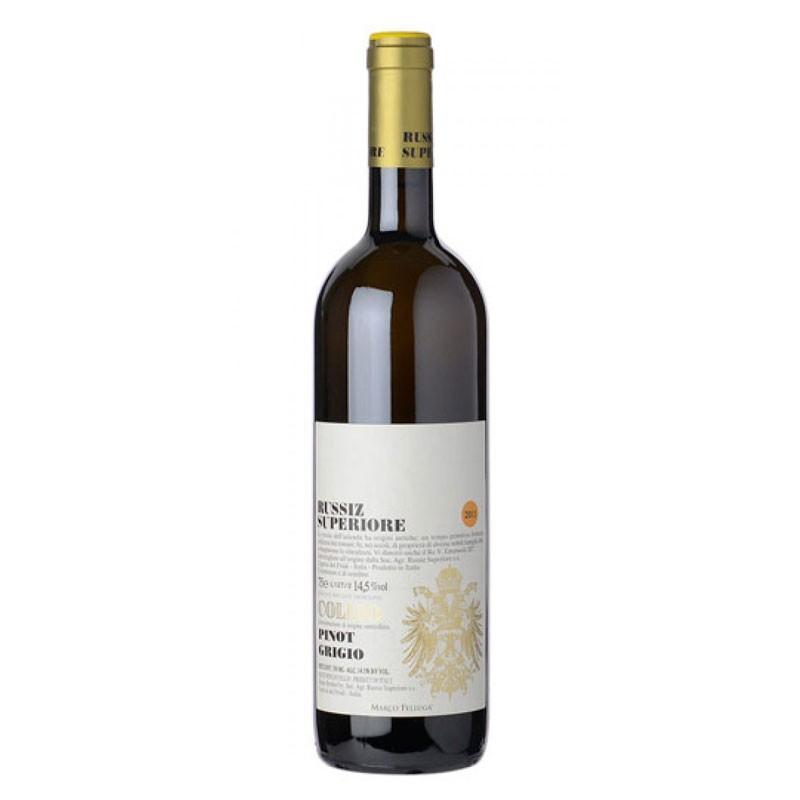 Pinot Grigio Collio DOC