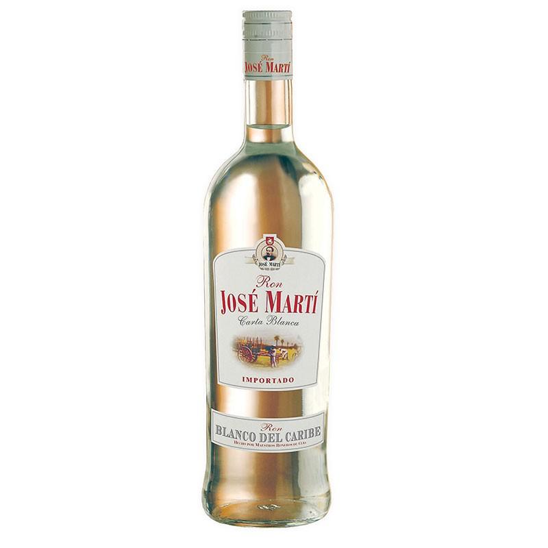 Rum Bianco Josè Martì Bagnoli 1 Lt