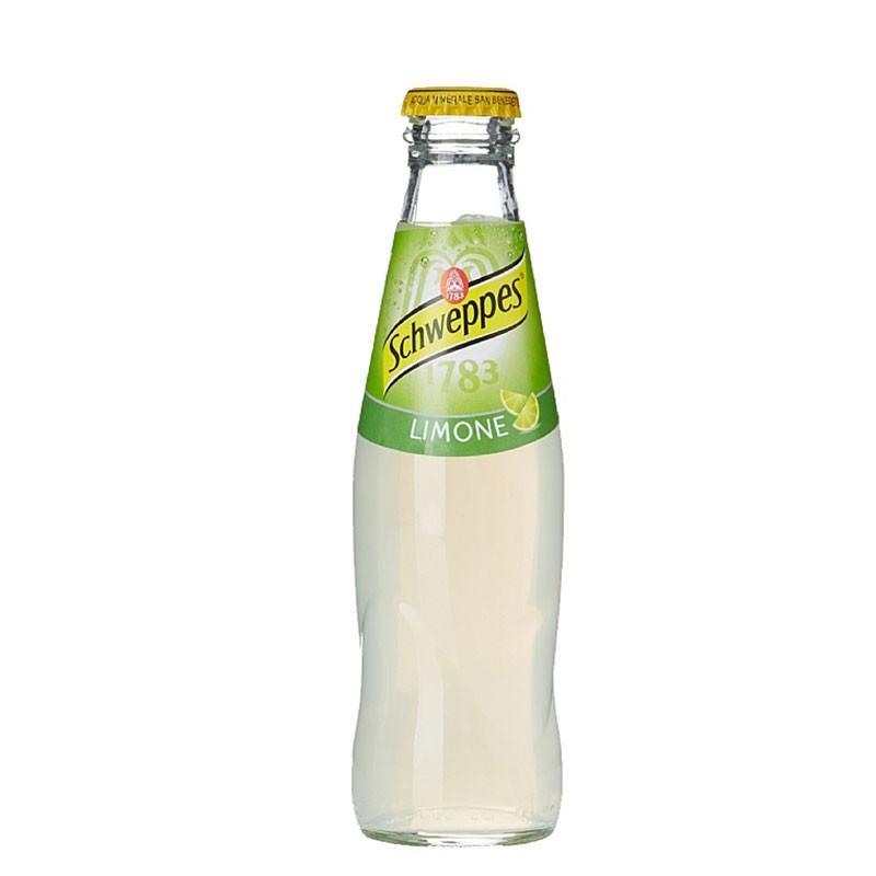 Schweppes Lemon 18 cl