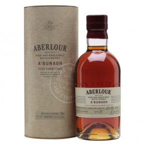 Aberlour A'Bunadh batch 51 Scotch Whisky-Vendita Online