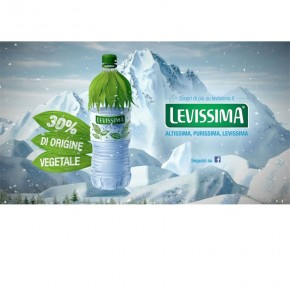 Acqua Levissima Naturale 50 cl PET