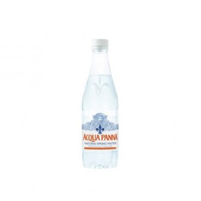 Acqua Panna Naturale 50 cl PET