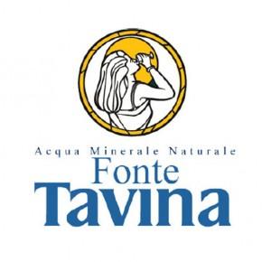 Acqua Blu Tavina Frizzante 1 LT PET