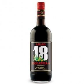 Amaro 18 Isolabella 1 Lt