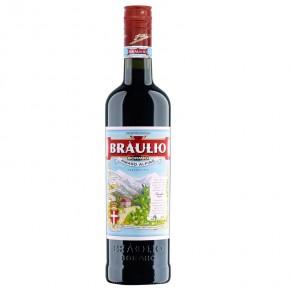 Amaro Braulio 1 Lt